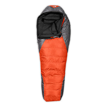 The North Face Solar Flare