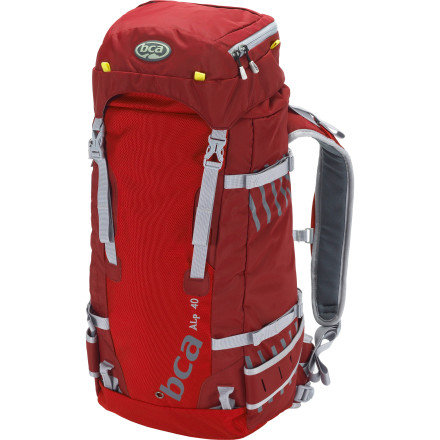 photo: Backcountry Access Stash Alp 40 winter pack