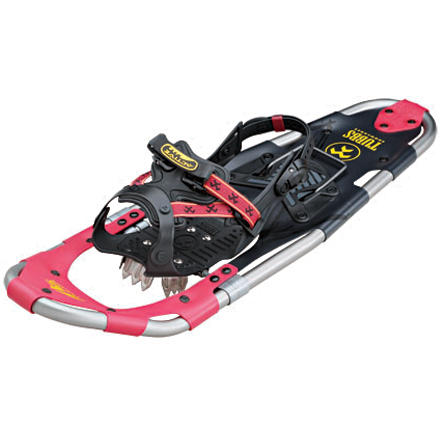 photo: Tubbs Men's Couloir Series backcountry snowshoe