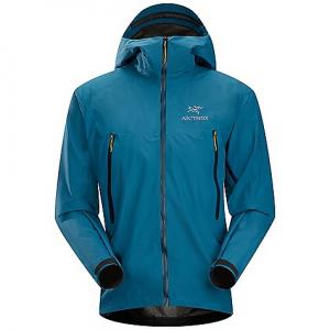 photo: Arc'teryx Alpha SL Hybrid Jacket waterproof jacket