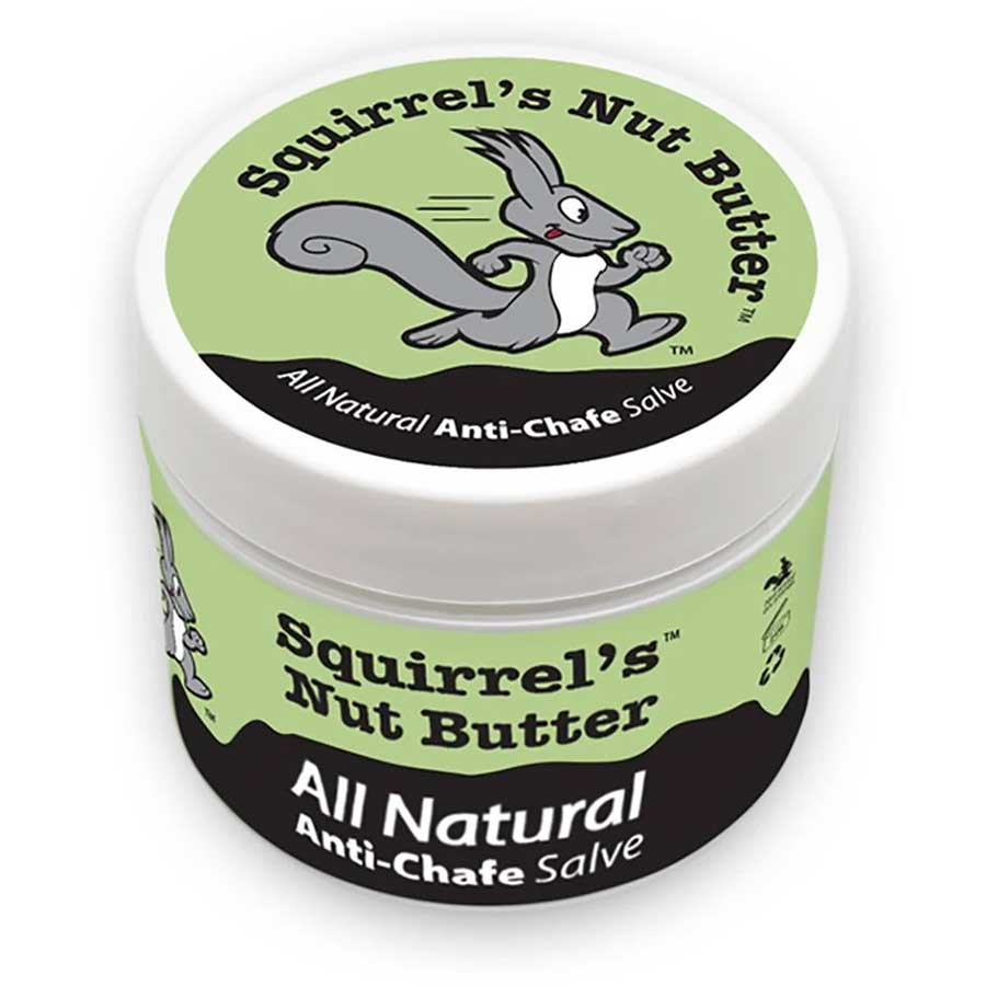 Squirrel's Nut Butter SNB Double Wall Tub 2oz
