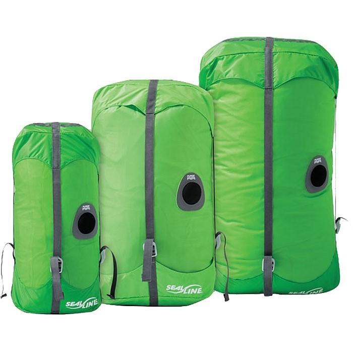 photo: SealLine BlockerLite Compression Dry Sack dry bag