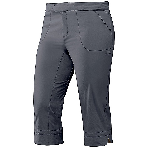 photo: GoLite Yunnan Hiking Capri hiking pant