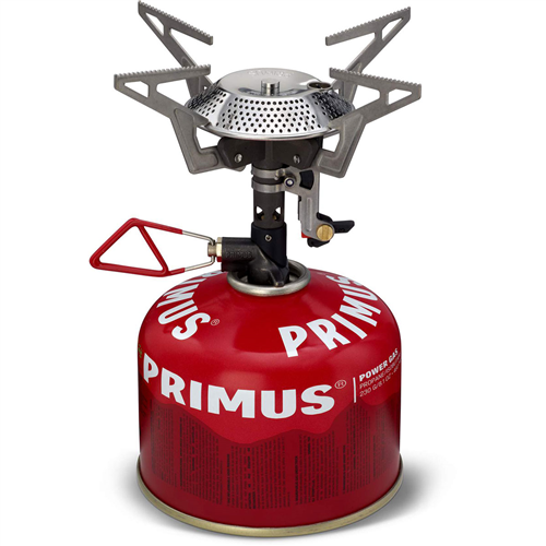 Primus PowerTrail Stove with Piezo