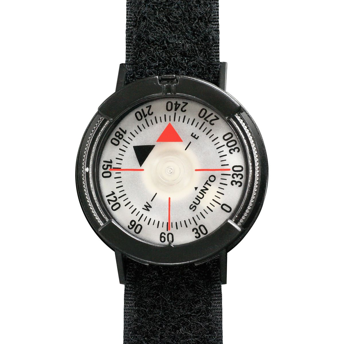 photo: Suunto M-9 Wrist Compass handheld compass