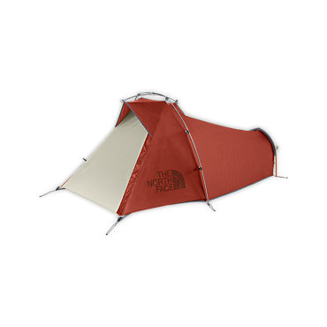 photo: The North Face Solo 12 three-season tent
