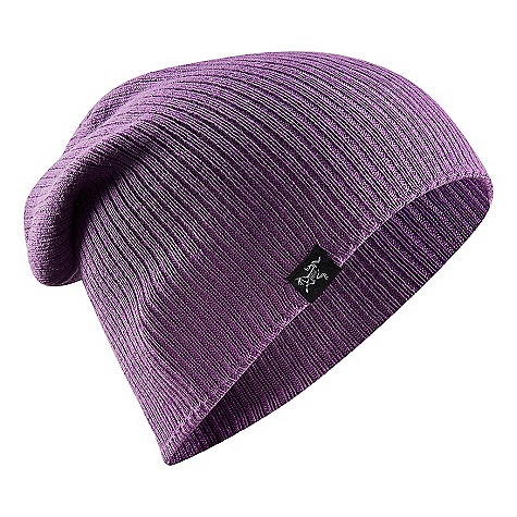 photo: Arc'teryx Hailstone Toque winter hat