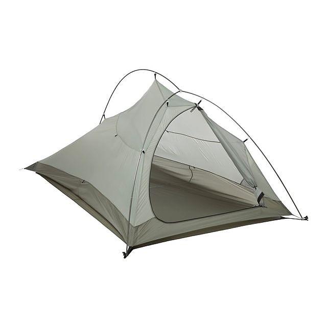 photo: Big Agnes Slater SL2+ three-season tent