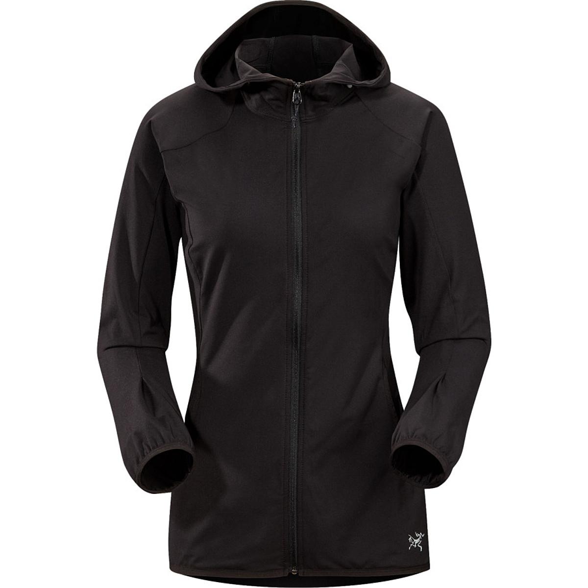 photo: Arc'teryx Soltera Hoody fleece jacket