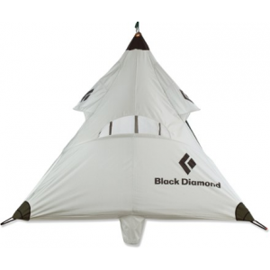 photo: Black Diamond Deluxe Fly, Double portaledge