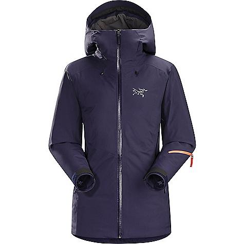 Arc'teryx Lillooet Jacket