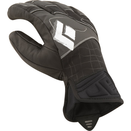 Black Diamond Glide Gloves
