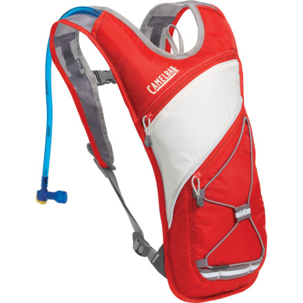 photo: CamelBak Isis hydration pack