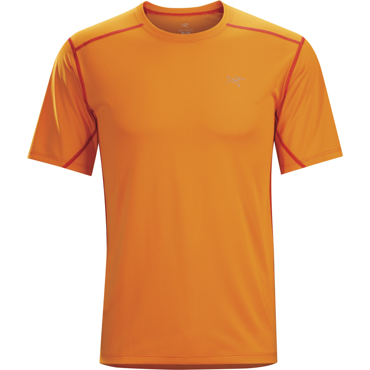 photo: Arc'teryx Actinium SS short sleeve performance top