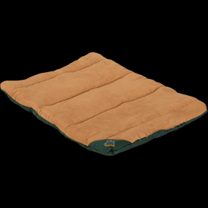 photo of a OllyDog dog bed/shelter