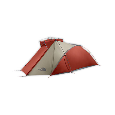 photo: The North Face Spectrum 23 three-season tent