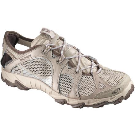 photo: Salomon Women's Pro Amphib 3 water shoe