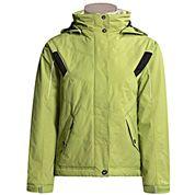 White Sierra Scorpio Jacket