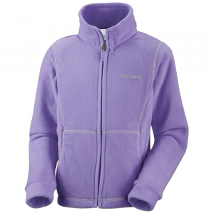 photo: Columbia Explorer's Delight Fleece fleece jacket