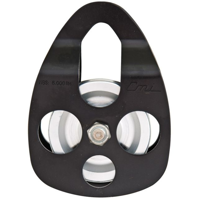 "photo: CMI Classic 2 3/8"" Pulley RP103 pulley"