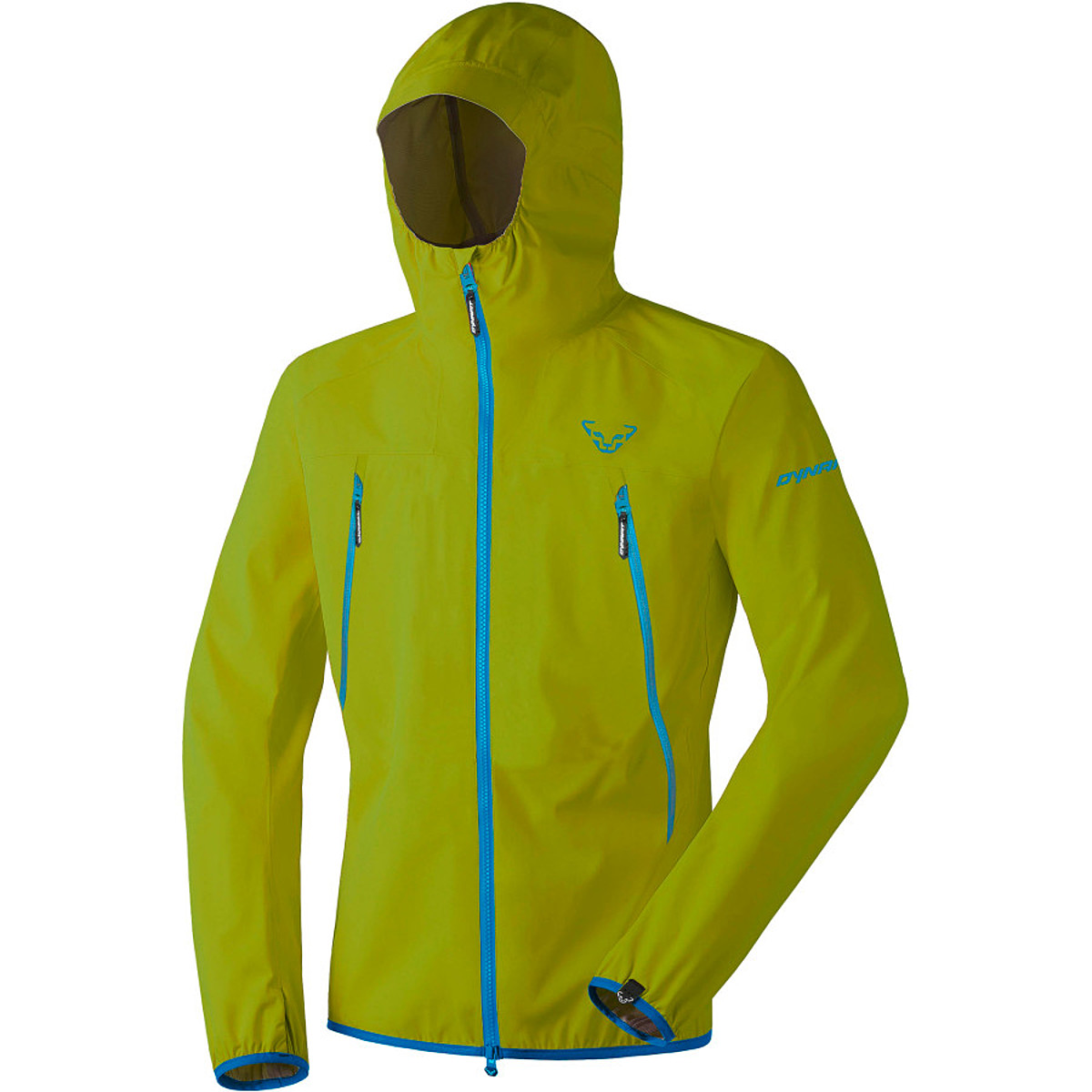 photo: Dynafit Patroul GTX Active Shell Jacket waterproof jacket