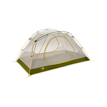 photo: The North Face Topaz 3 three-season tent