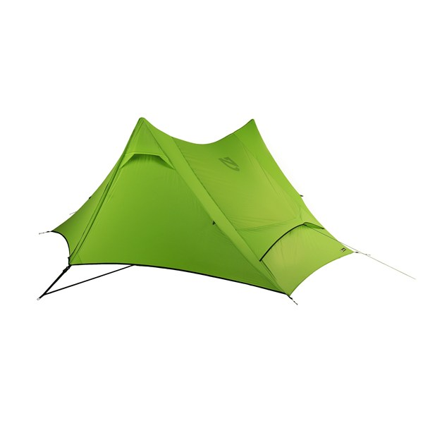 photo: NEMO Meta 2P three-season tent