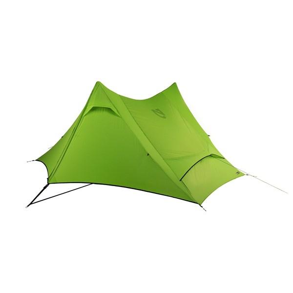 photo: NEMO Meta 2P three-season tent