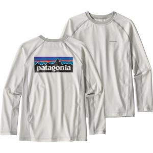 Patagonia Long-Sleeved Silkweight Rashguard