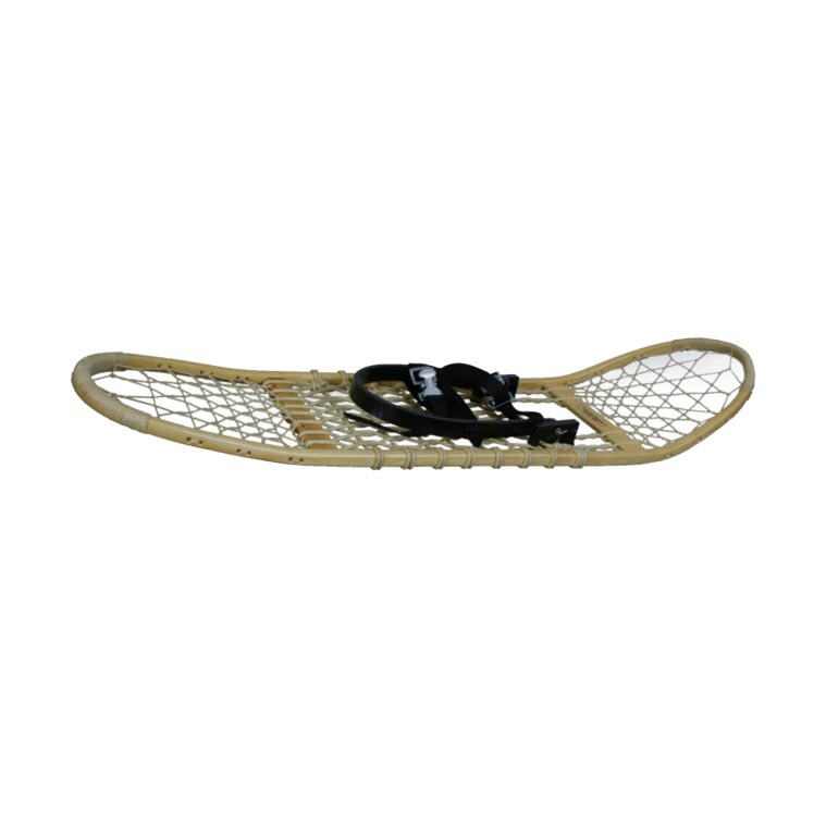 Maine Guide Snowshoes Rabbit Hunter