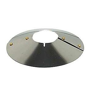 photo: UCO Pac-Flat Reflector fuel-burning lantern