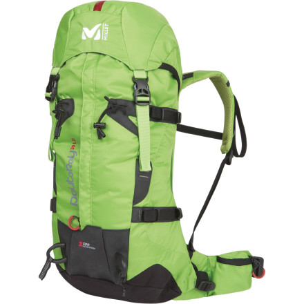photo: Millet Peuterey 30 daypack (under 2,000 cu in)