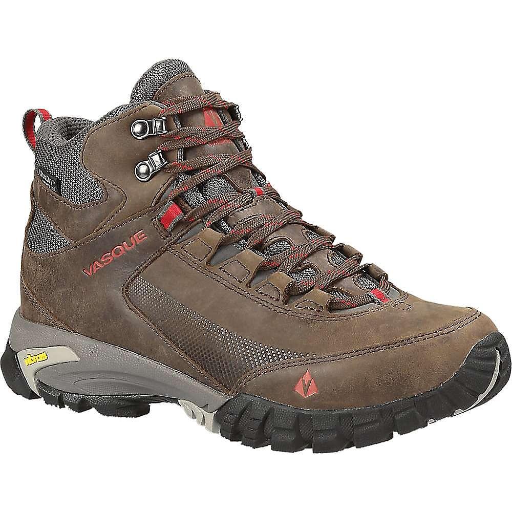 photo: Vasque Talus Trek Mid UltraDry hiking boot