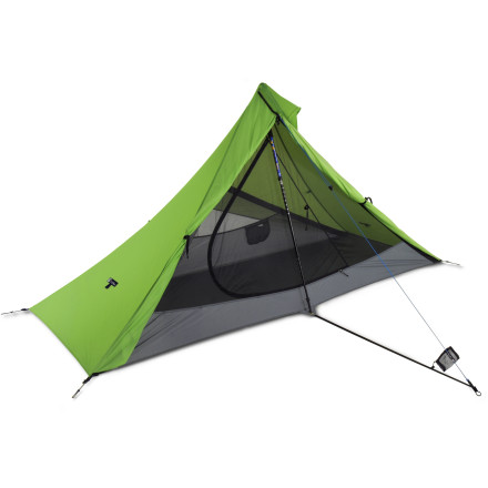 photo: NEMO Meta 1P three-season tent
