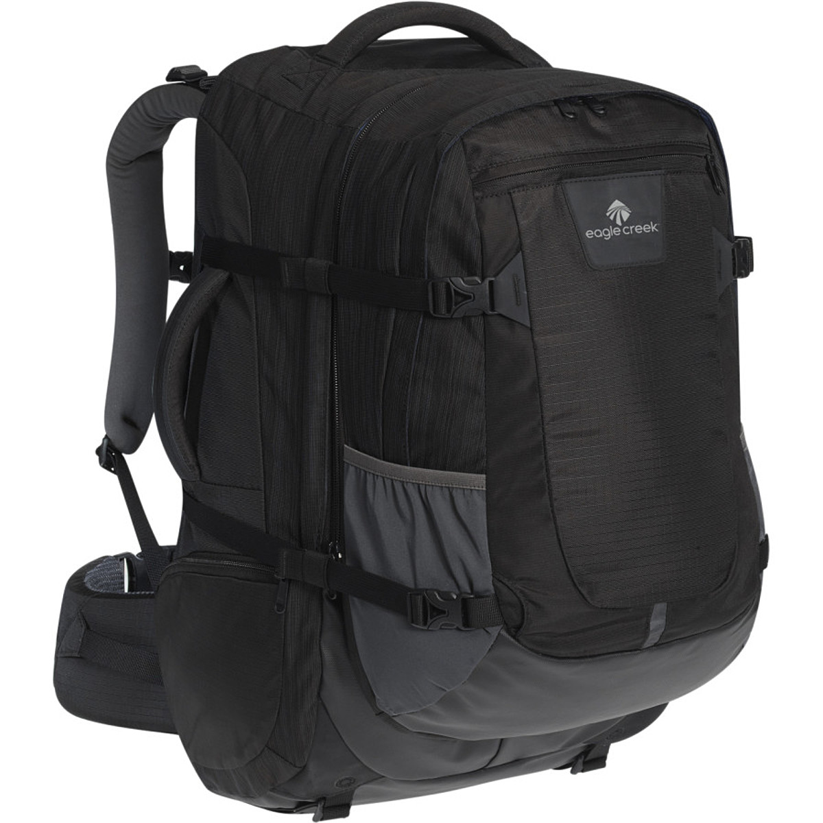photo: Eagle Creek Rincon 65L backpack