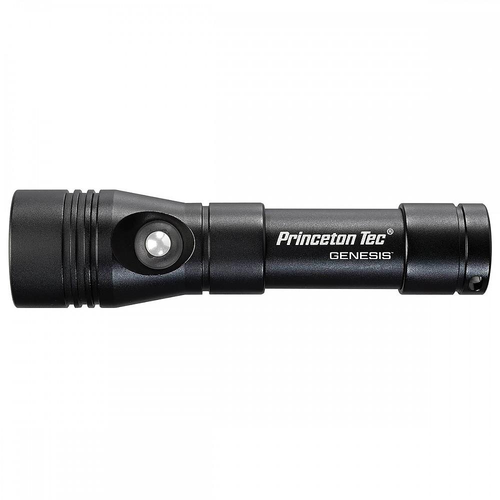 photo: Princeton Tec Genesis flashlight