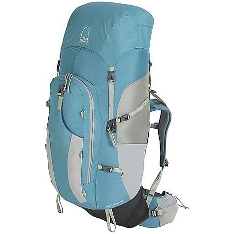 photo: Sierra Designs Jubilee 65 weekend pack (50-69l)