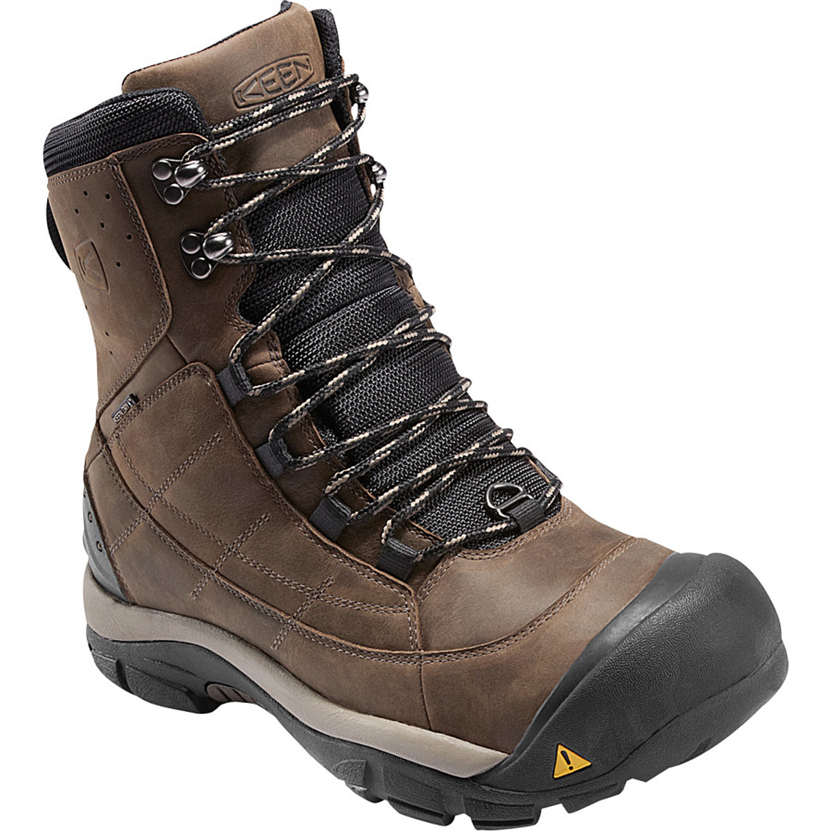 photo: Keen Summit County III winter boot