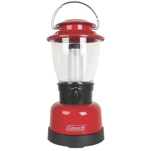 Coleman 4D CPX Classic Personal Size LED Lantern