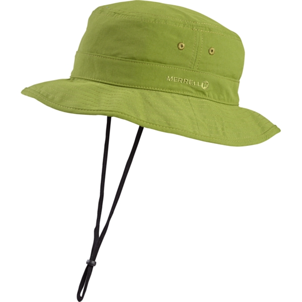 photo: Merrell Provo Opti-Wick Sun Hat sun hat