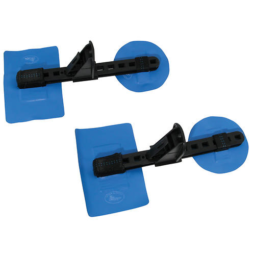 NRS MaverIK Kayak Foot Braces