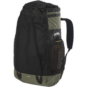 photo: GoLite Breeze Pack overnight pack (2,000 - 2,999 cu in)