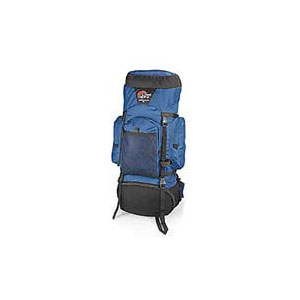 photo: Lowe Alpine Netherworld 90 expedition pack (4,500+ cu in)