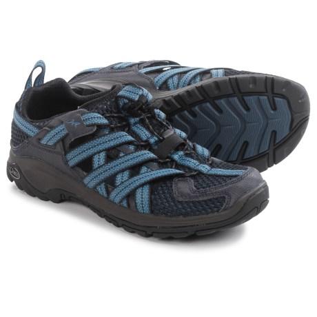 photo: Chaco Outcross Evo 1 water shoe