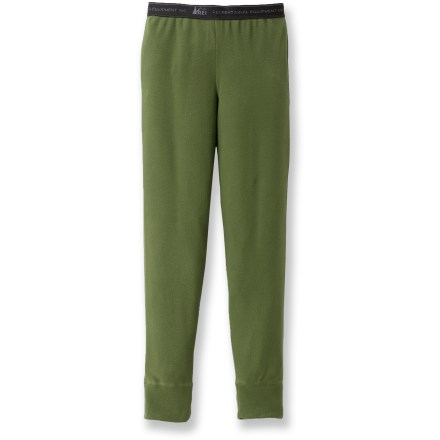 REI Expedition MTS Stretch Bottoms
