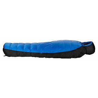 photo: Sierra Designs BTU -5 cold weather down sleeping bag