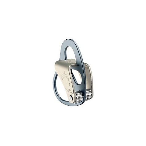 photo: Petzl Reverso belay/rappel device