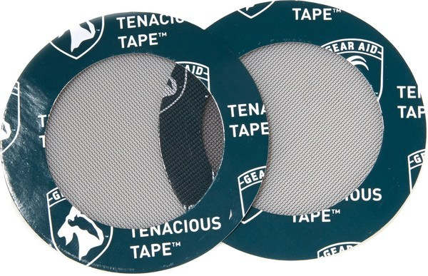 photo: Gear Aid Bug Mesh Patch Kit patch/tape