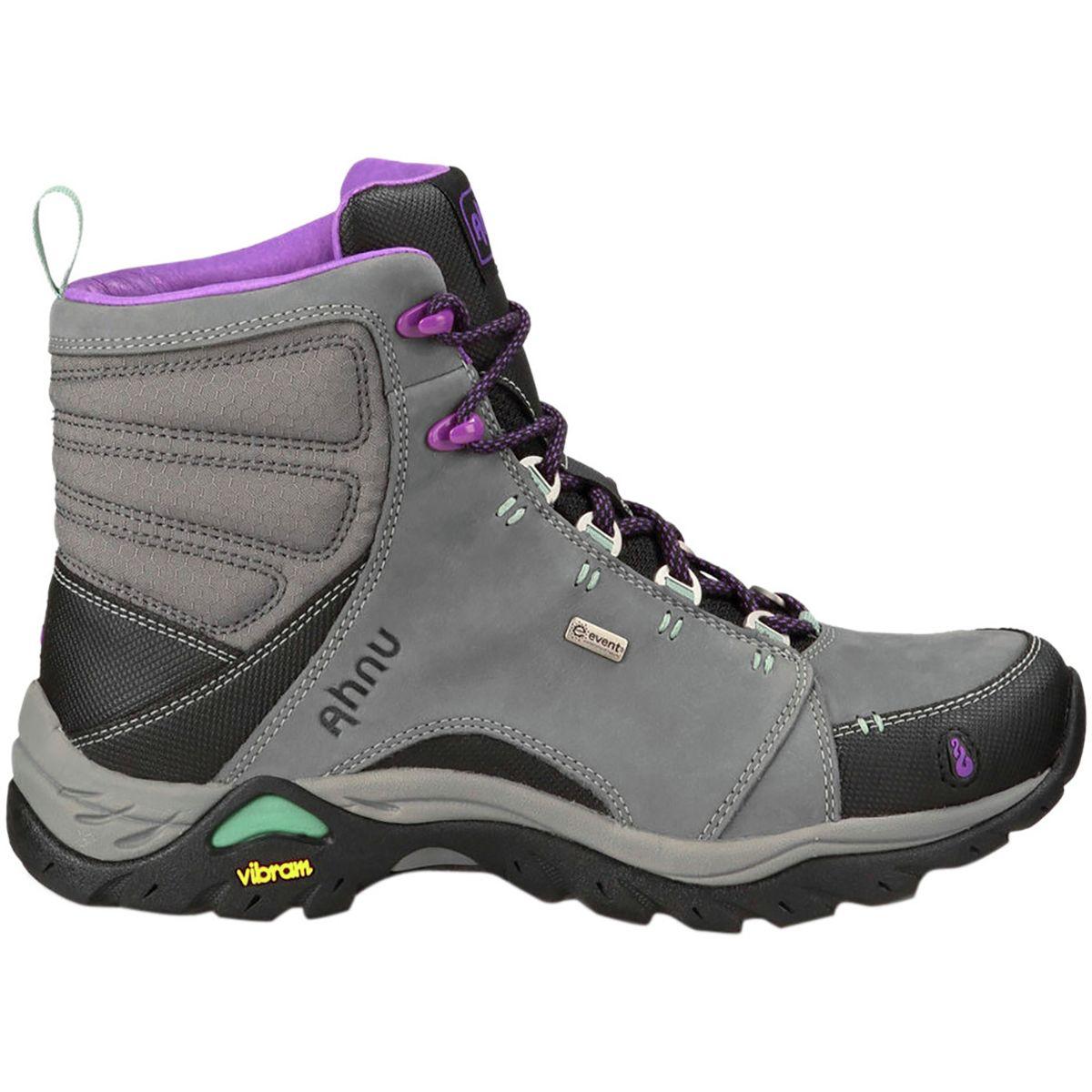 Ahnu Montara Boot Reviews Trailspace Com