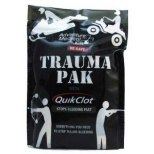photo: Adventure Medical Kits Trauma Pak first aid supply